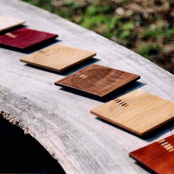 工房 木楽屋の作品